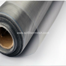 Stainless Steel 80 100 200 mesh Filter Cloth